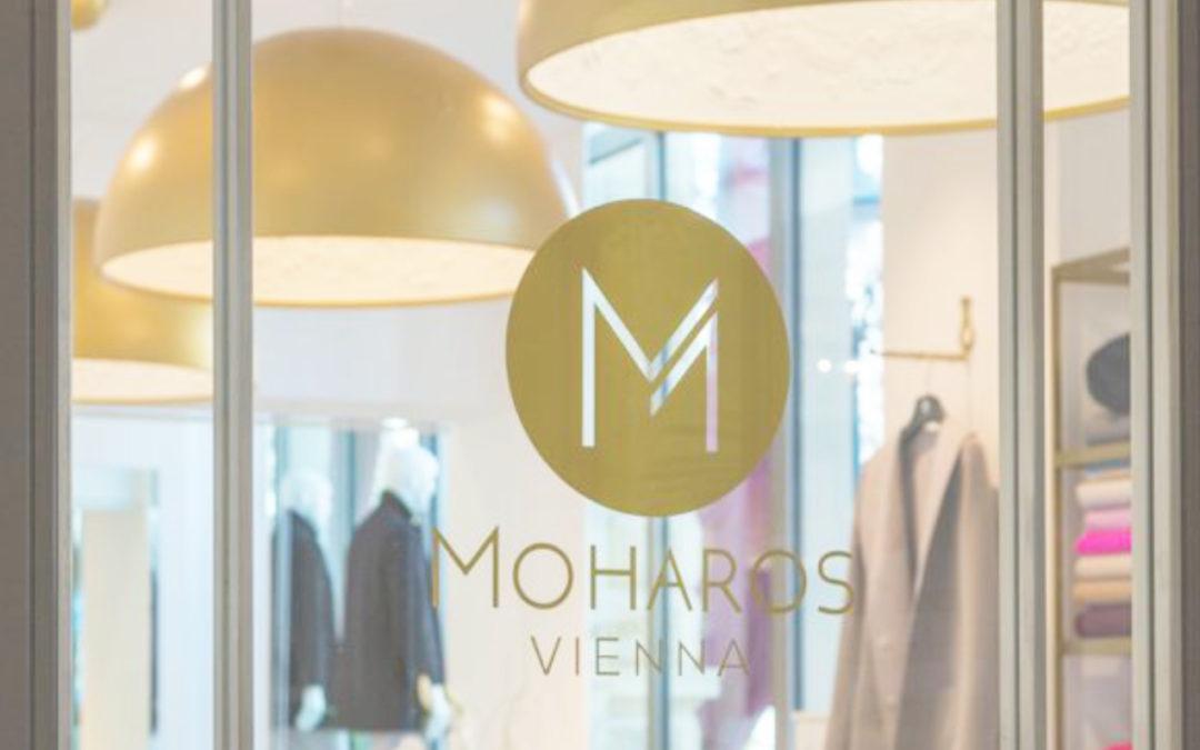 MOHAROS Vienna Atelier